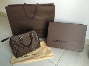 Louis Vuitton Speedy 25 Damier