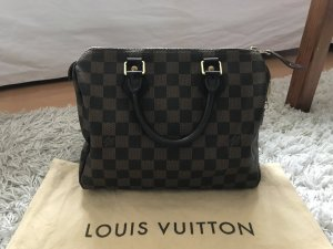 Louis Vuitton Speedy 25 Damier Handtasche Top Luxus Bag