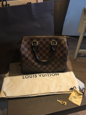 Louis Vuitton Speedy 25 damier NEU