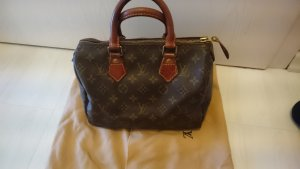 Louis Vuitton Speedy 25 Handtsche Monogram