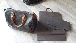 Louis Vuitton Speedy 25 Monogram Canvas Tasche Handtasche