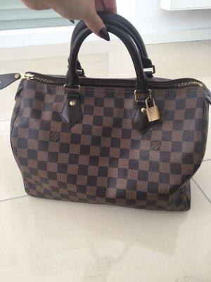 Louis Vuitton Sac à main brun-noir