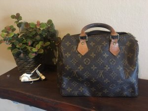 Louis Vuitton Speedy 25 + Staubbeutel