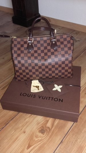 Louis Vuitton Sac Baril bronze