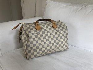 Louis Vuitton Speedy 30 Azur Damier Handtasche