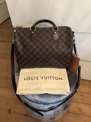 Louis Vuitton Speedy 30 Bandouliere Tasche Top