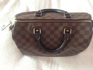 Louis Vuitton Speedy 30 braun neuwertig