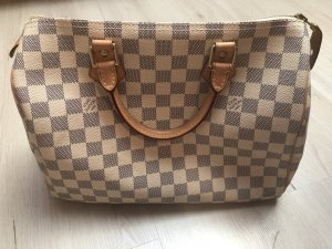 Louis Vuitton Speedy 30 Damier Azur