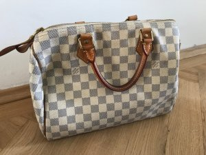 Louis Vuitton Speedy 30 Damier Azur canvas