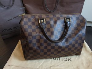 Louis Vuitton SPEEDY 30 ♡ Damier Ebene