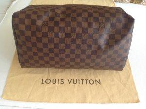 Louis Vuitton Sac à main cognac