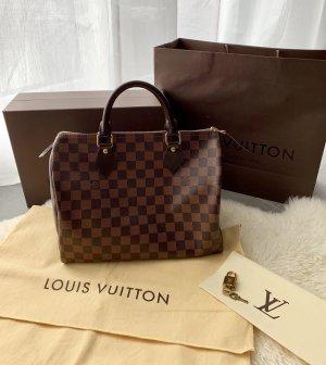Louis Vuitton Speedy 30 Damier Ebene Canvas *TOP ZUSTAND*