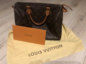 Louis Vuitton Sac Baril multicolore