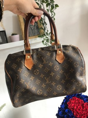 Louis Vuitton Speedy 30 + Gratis LV Schal
