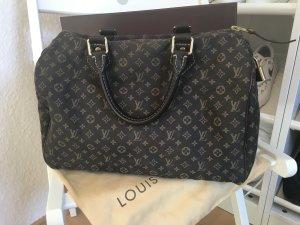 Louis Vuitton Bolso marrón-color oro