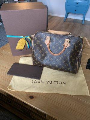 Louis Vuitton Speedy 30 Monogram Canvas