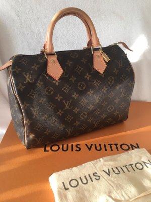 Louis Vuitton Sac à main brun-chameau