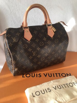 Louis Vuitton Speedy 30!Monogram, neuwertig!!