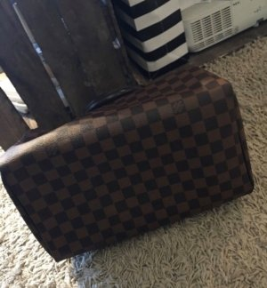 Louis Vuitton Speedy 30 Orginal Rechnung