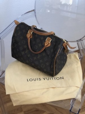 Louis Vuitton Speedy 30 ✨Original✨