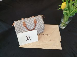 Louis Vuitton Speedy 30 - original mit Rechnung