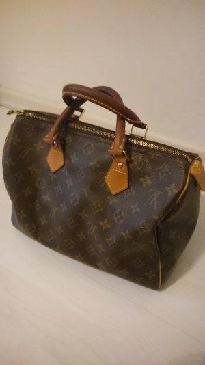 Louis Vuitton Speedy 30 Tasche Monogram