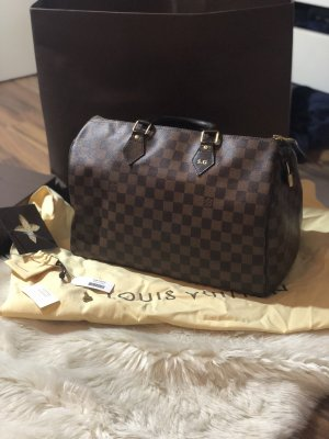 Louis Vuitton Sac à main brun-beige