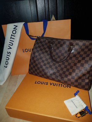 Louis Vuitton Sac bowling multicolore
