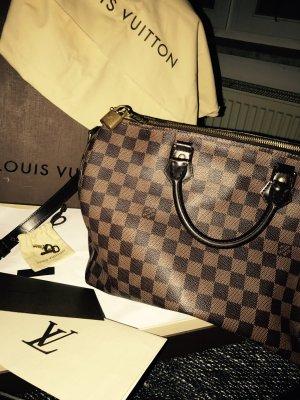 Louis Vuitton Shoulder Bag bronze-colored-brown