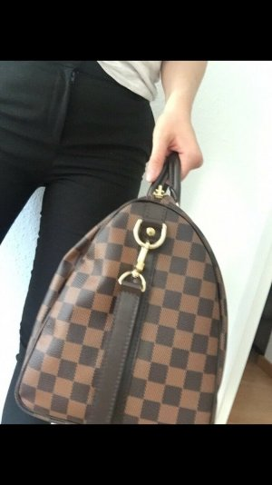 Louis Vuitton Speedy 35 (Bandouliere)