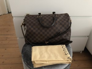 Louis Vuitton Speedy 35 Bandouliere Top Tasche