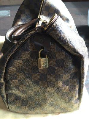 Louis Vuitton Speedy 35 Daimer braun
