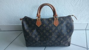 Louis Vuitton Speedy 35 Handtasche Monogram