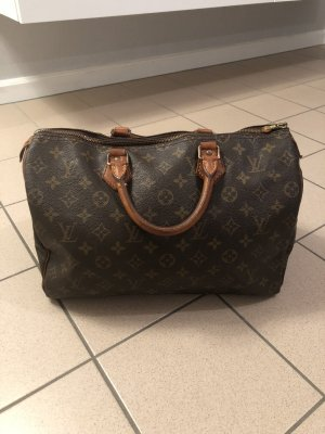 Louis Vuitton Speedy 35, Keepall, Monogram, 25, 30, 40