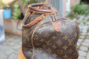 Louis Vuitton Speedy 35 Mongogram Vintage