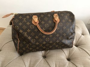 LOUIS VUITTON Speedy 35 Monogram inkl. Rechnung