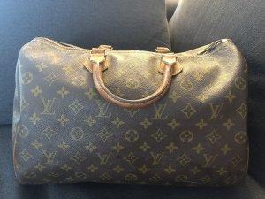 Louis Vuitton Speedy 35 VINTAGE