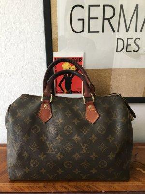 Louis Vuitton speedy altes aber gut erhaltenes Exemplar