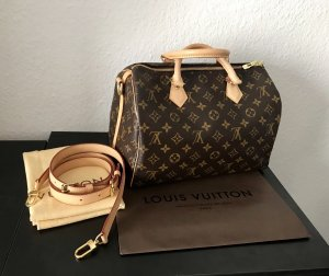 Louis Vuitton Speedy Bandouliere 30 NEU!!!