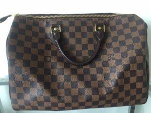 Louis Vuitton Speedy Daimier Ebene 35 Top Zustand