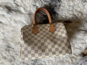 Louis Vuitton Speedy Damier Azur 25