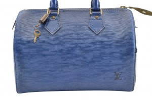 Louis Vuitton Speedy Epi 30