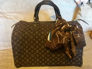 Louis Vuitton Speedy Mini Lin