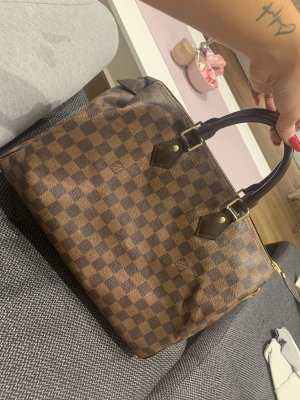 Louis Vuitton Speedy mittlere Grösse