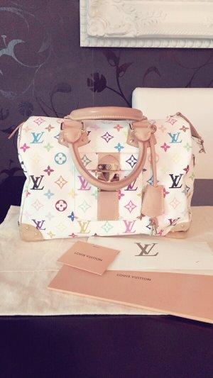 Louis Vuitton Speedy Multicolore Original