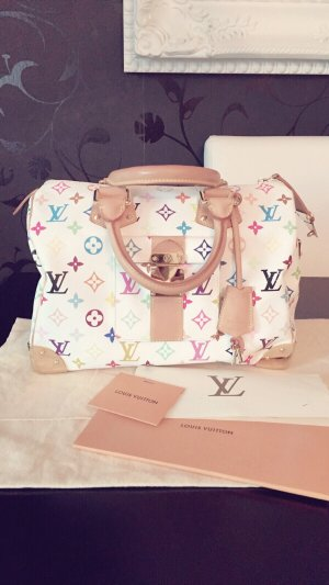 Louis Vuitton Speedy Multicolore Original
