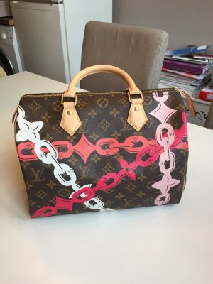 Louis Vuitton Speedy Neu! limited edition 2016! Sold out