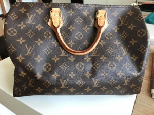 Louis Vuitton Speedy NM 35