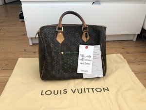 Louis Vuitton Speedy Perforated Limited Edition