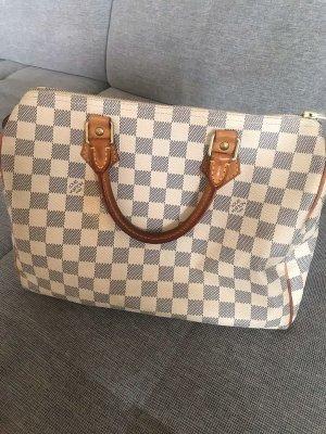 Louis Vuitton Speey 30 Damier Azur
